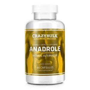 Anadrole Legal Steroids