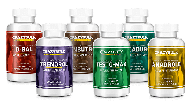 Best Legal Steroids Stack