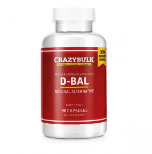 Legal Steroids D-Bal