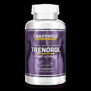Legal Steroids Trenorol