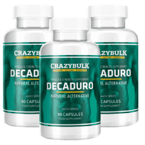 decaduro For Sale